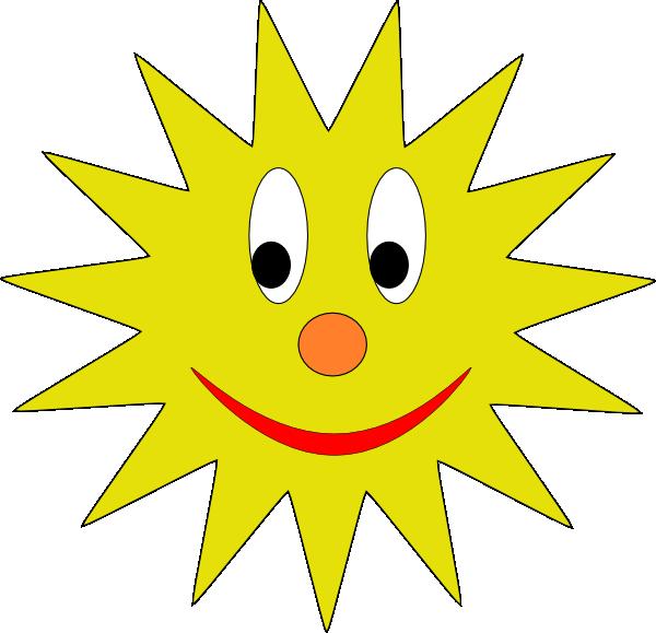 Sun avatar yellow pinterest. Clipart star accent