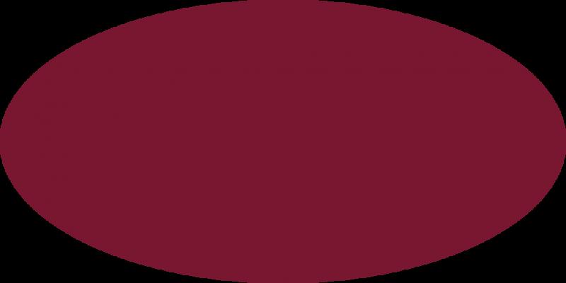 clipart star burgundy