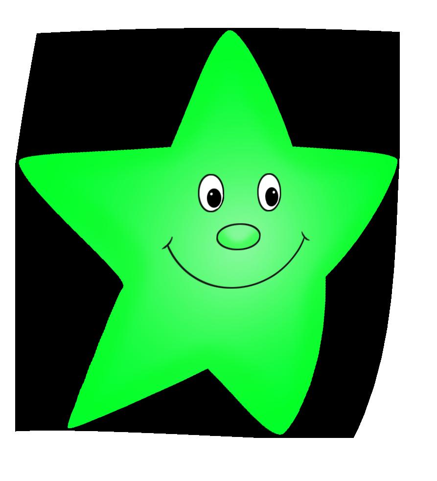 Clipart star cartoon. Stars