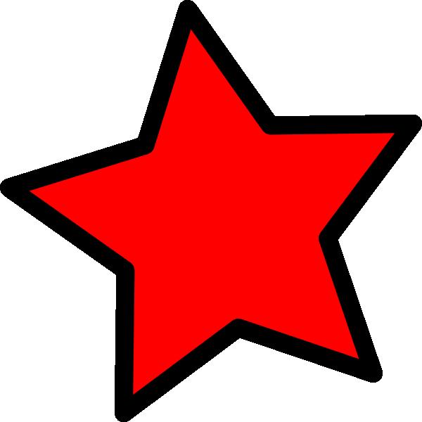 Star clip art at. Clipart stars cartoon