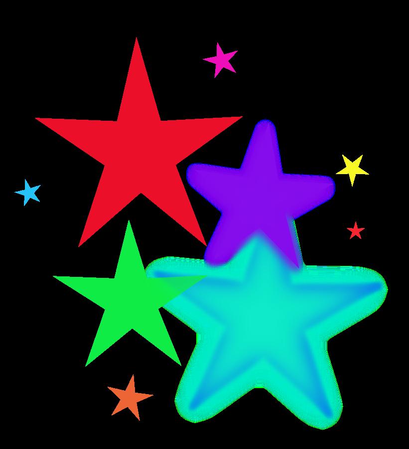 Cracker shooting star