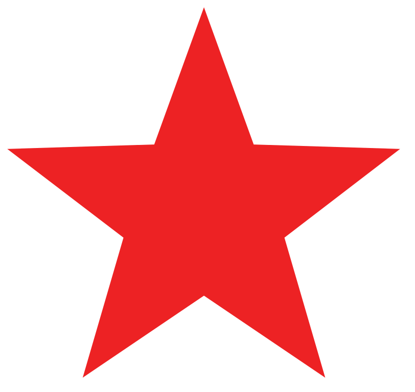 File red svg wikimedia. Clipart star clear background