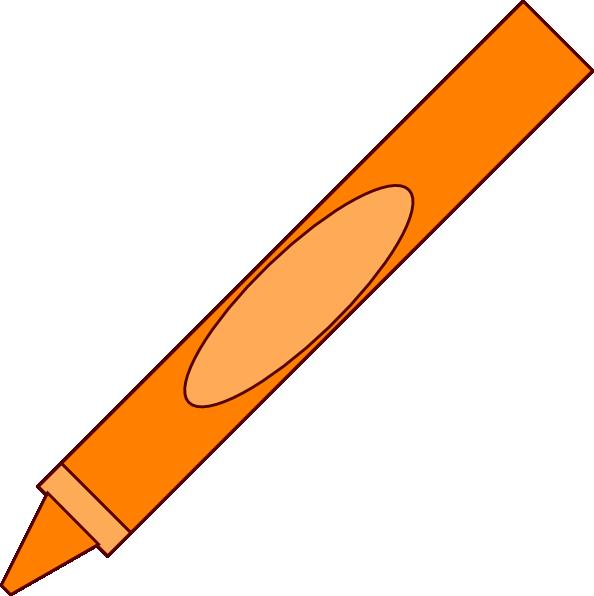 Crayon clipart caddy. Clip art at clker