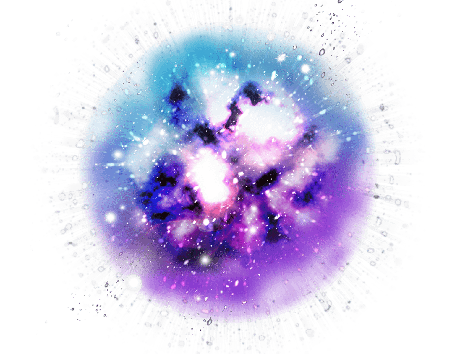 collection of picsart. Galaxy clipart stardust
