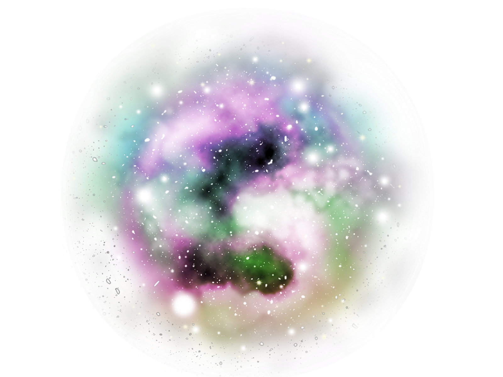Png for editors who. Galaxy clipart stardust