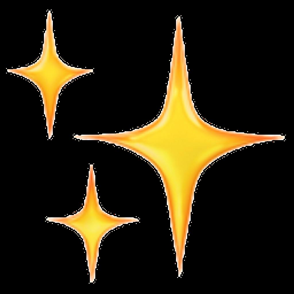 ahn jinah Clipart-star-emoji-6