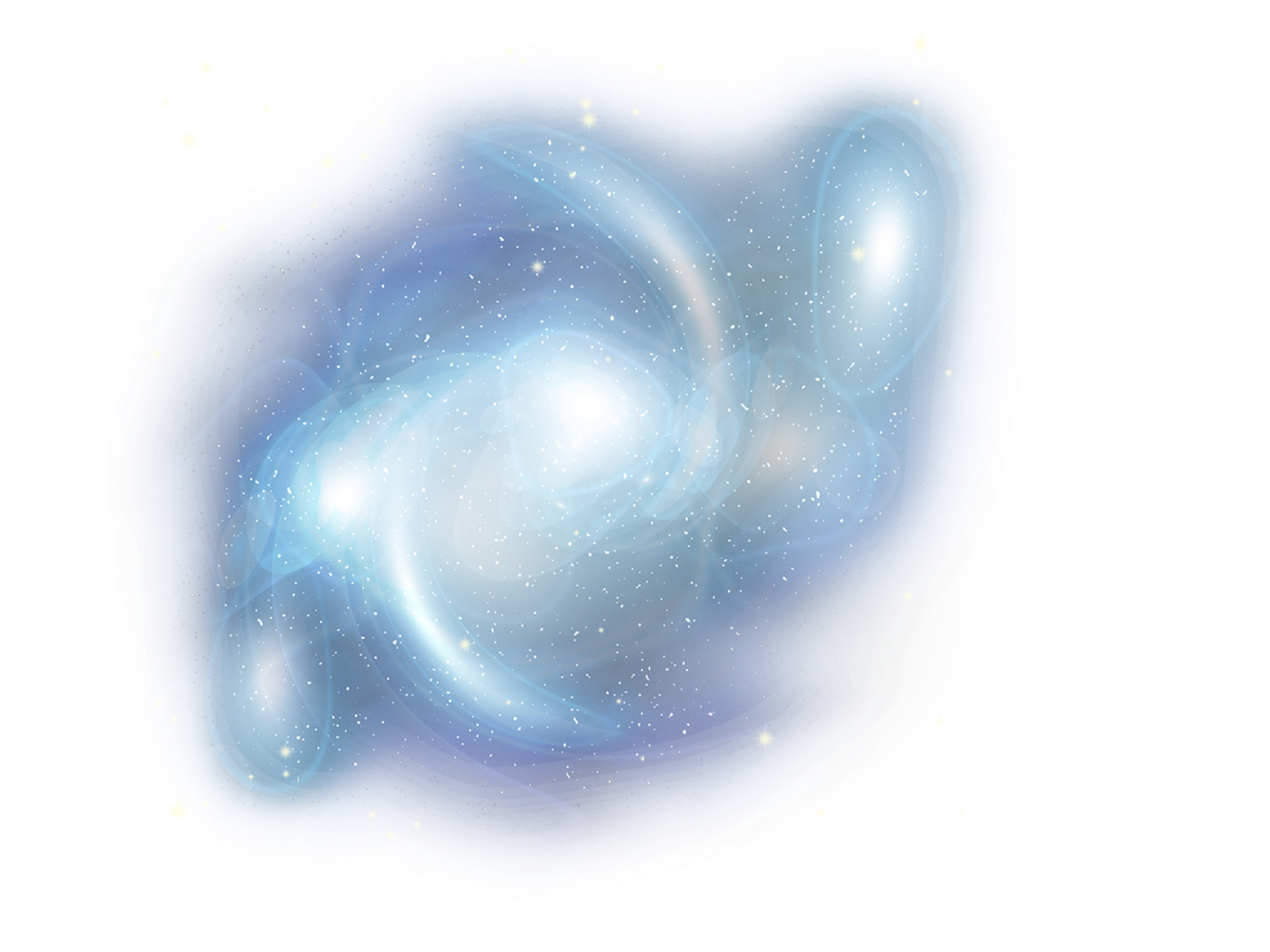 Freetoedit png stars with. Galaxy clipart monochrome