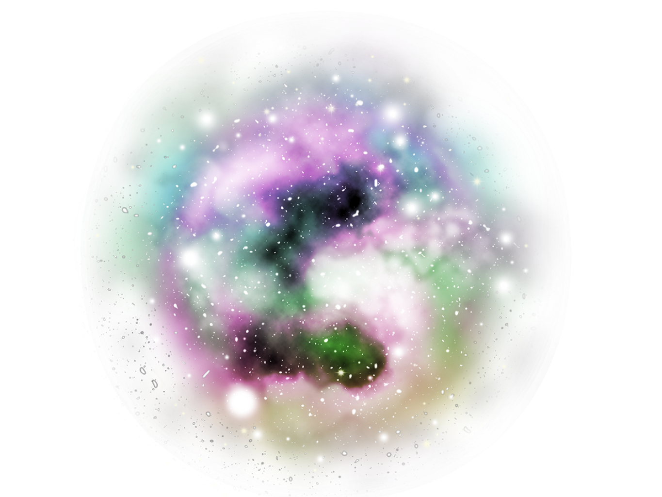 Freetoedit png stars with. Planet clipart galaxy