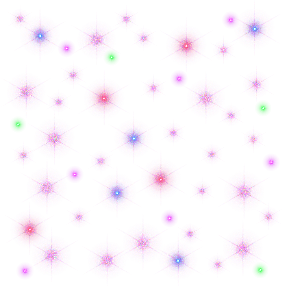 Glitter clipart starts. Twinkle stars png by