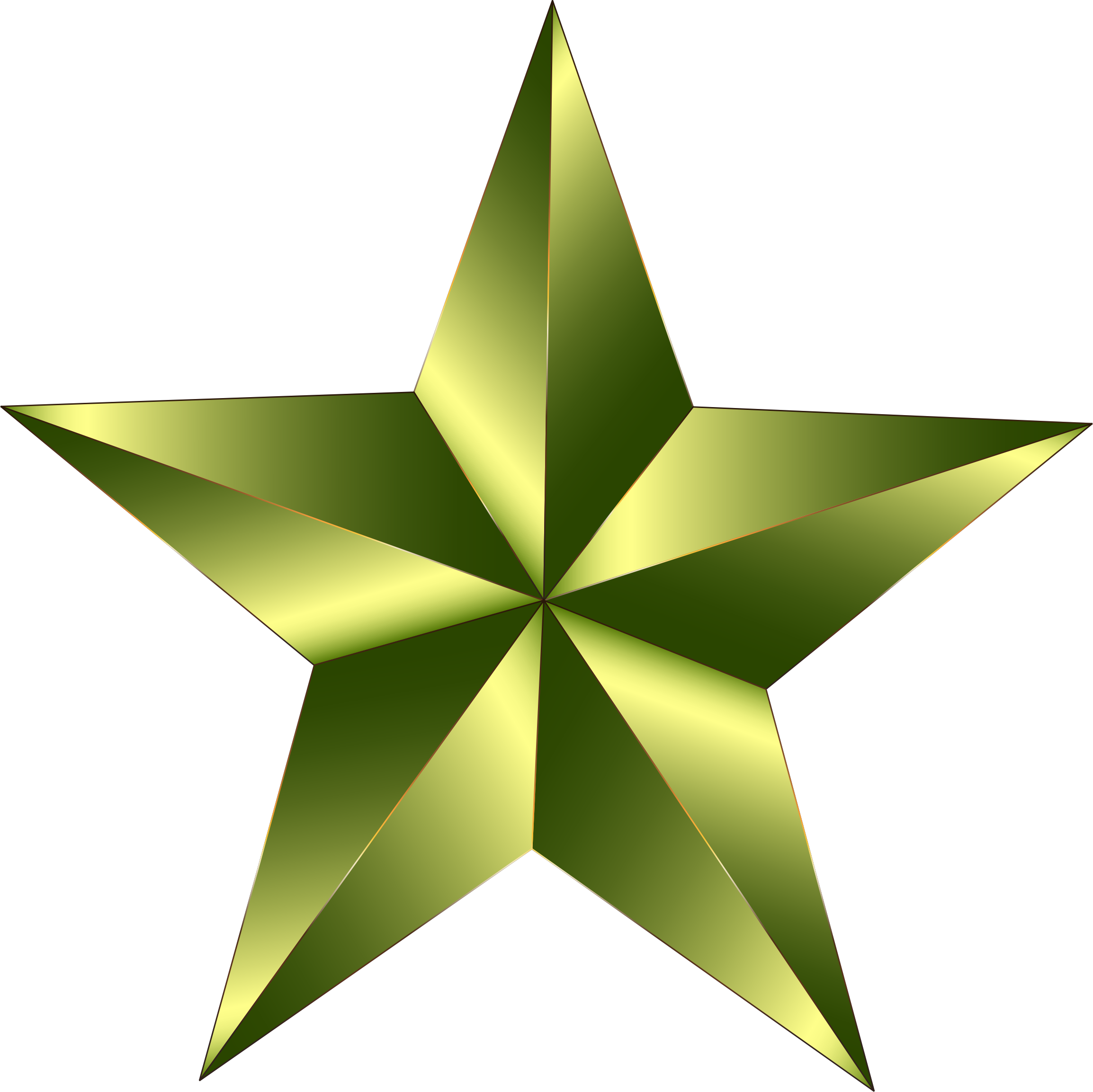 Military clipart military star, Military military star ...
