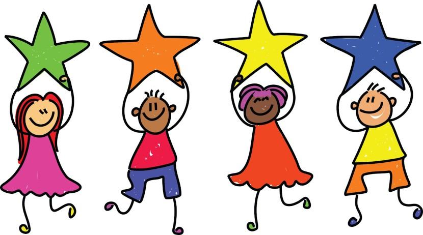 Kindergarten star clipartix . Proud clipart top student
