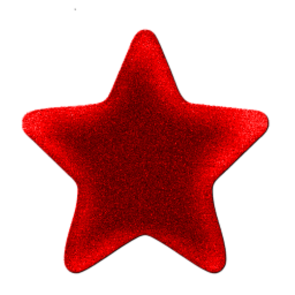 Star red free images. Clipart stars maroon