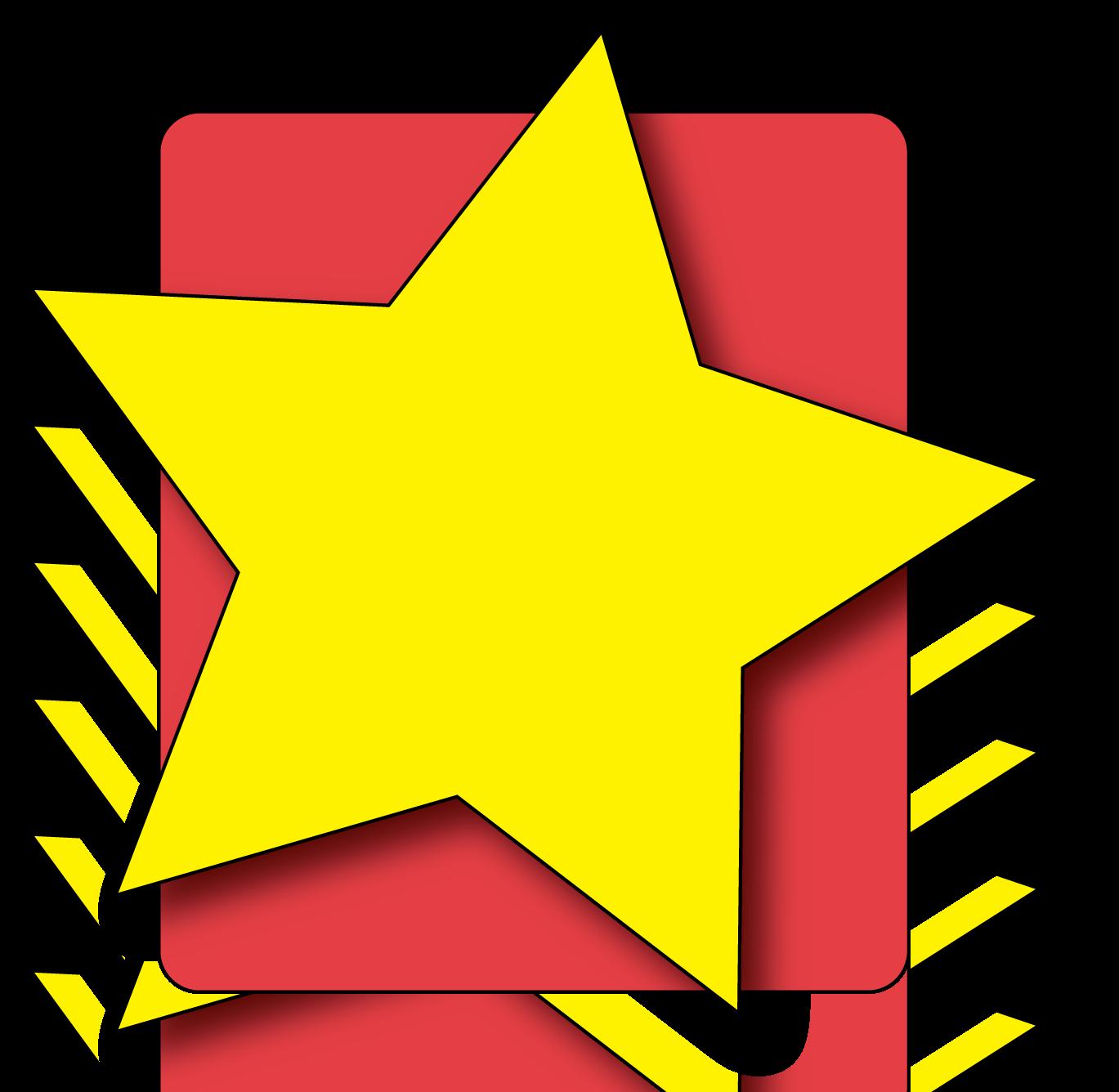 Crayon clipart horizontal. Texas star clip art
