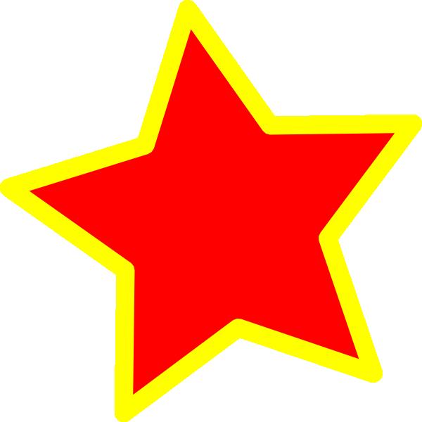 Clip art at clker. Clipart star meteor