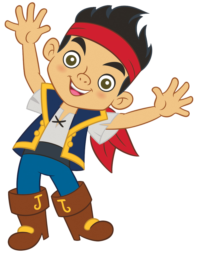 Image jakejoy png never. Treasure clipart jake and the neverland pirates