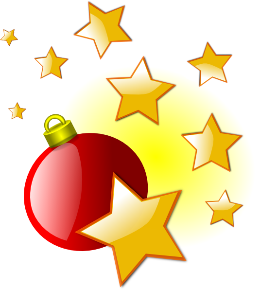 Holly clipart icon. Free clip art christmas