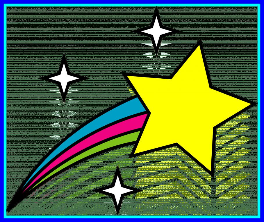 Clipart star printable. Amazing shooting clip art