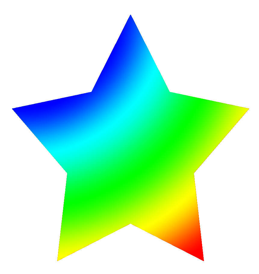 Clipart star printable. Jokingart com