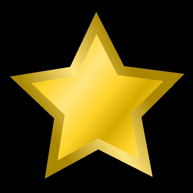 Clipart star printable. Gold printables pinterest
