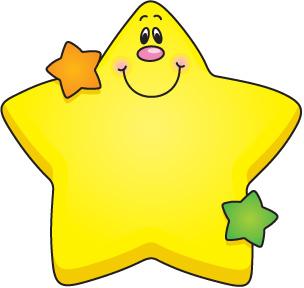 Clipart stars student. Star school cliparts free