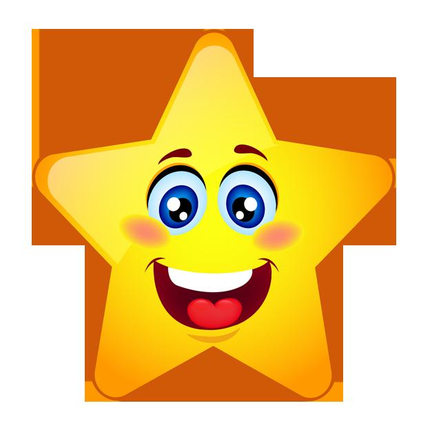 Clipart stars smiley face, Clipart stars smiley face ...