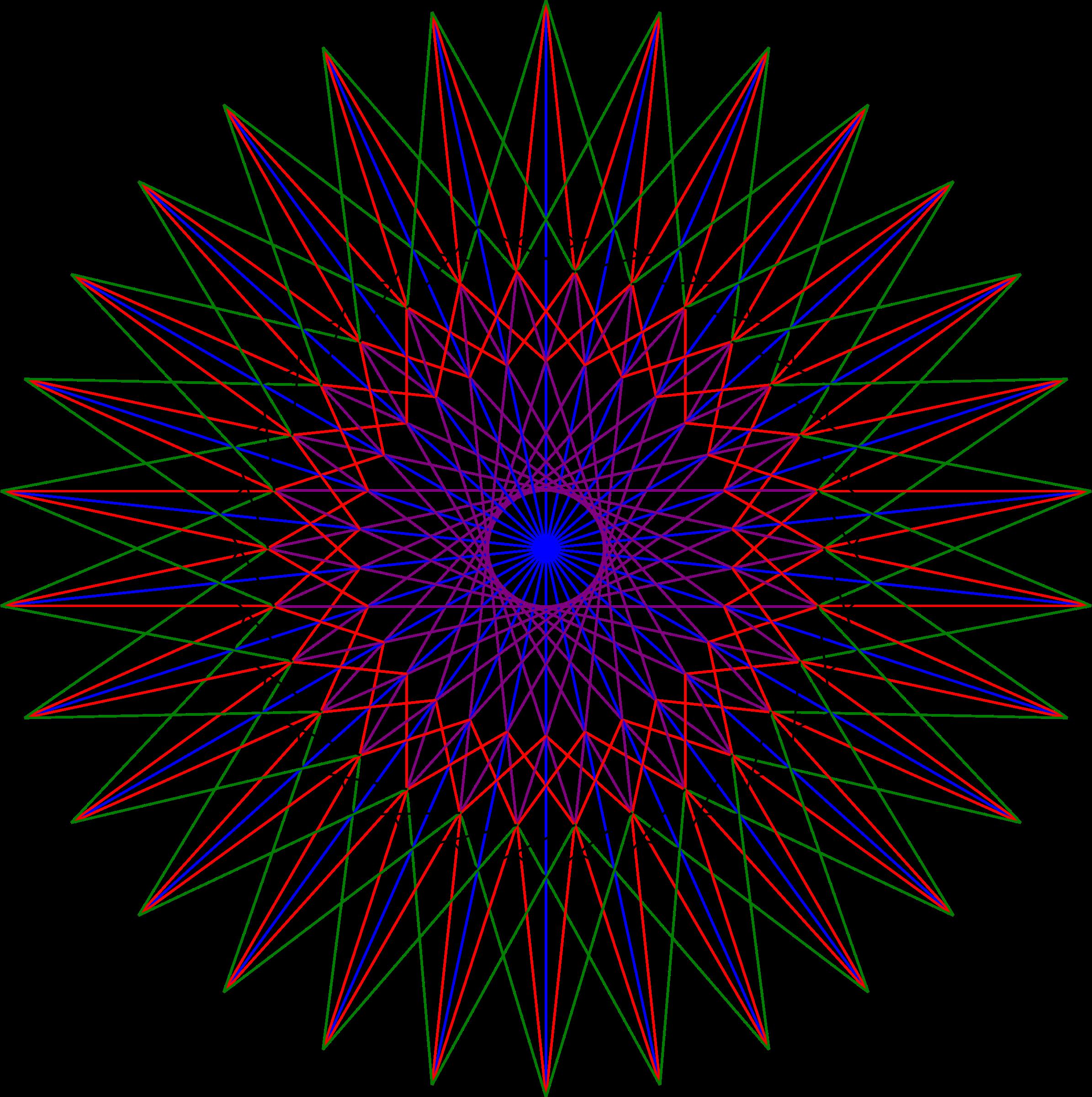 Star big image png. Florida clipart string art