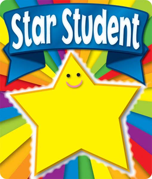 Free star cliparts download. Clipart stars student