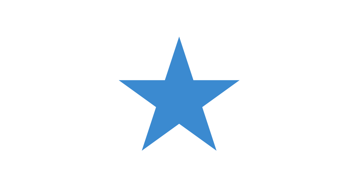 Star vector png. Blue and files free