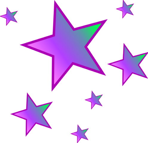Clipart stars. Image png head soccer