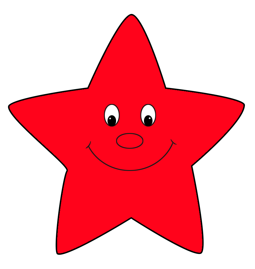 Images desktop backgrounds star. Clipart stars cartoon