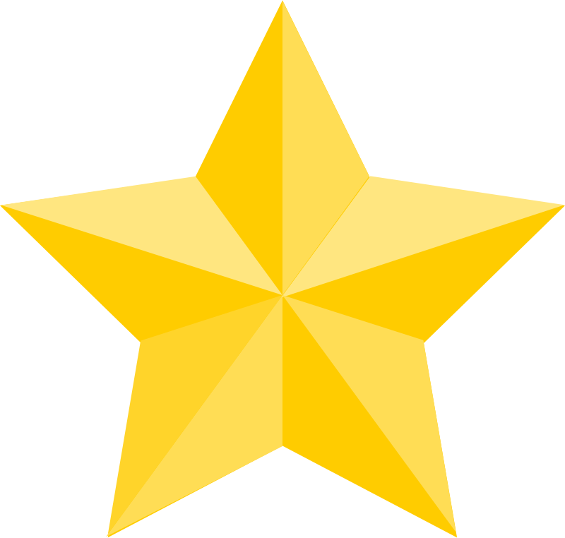 Free star images to. Clipart stars pdf