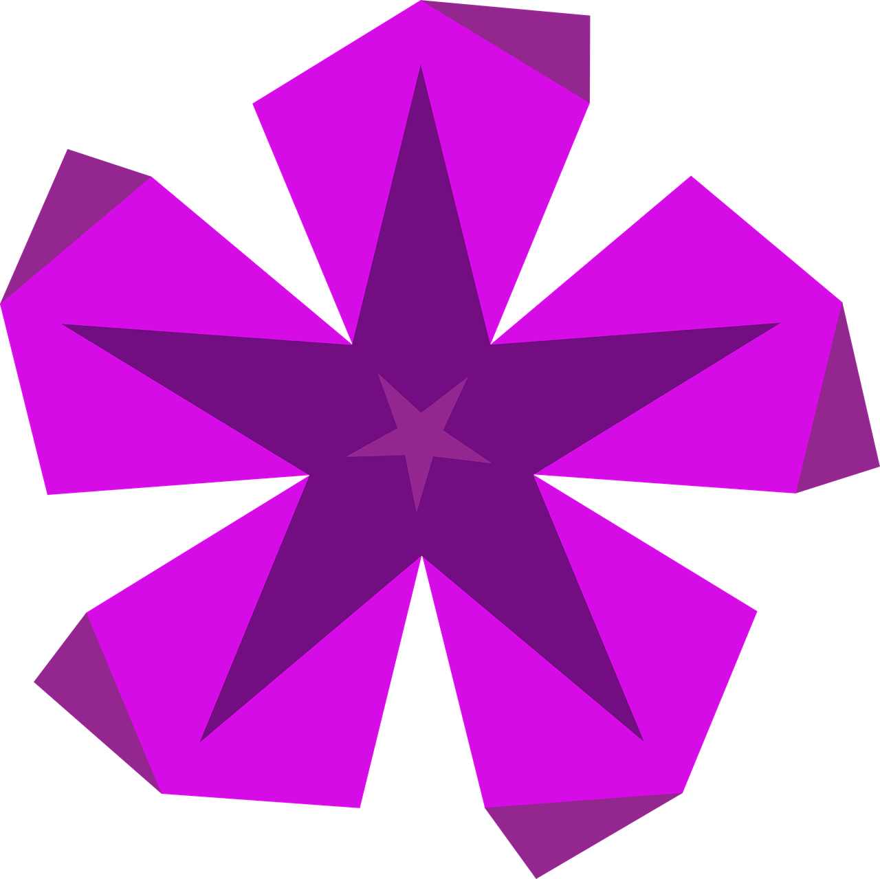 Clipart stars purple. Star transparent png stickpng