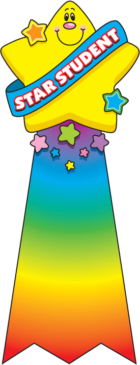Clipart stars student. Free star cliparts download