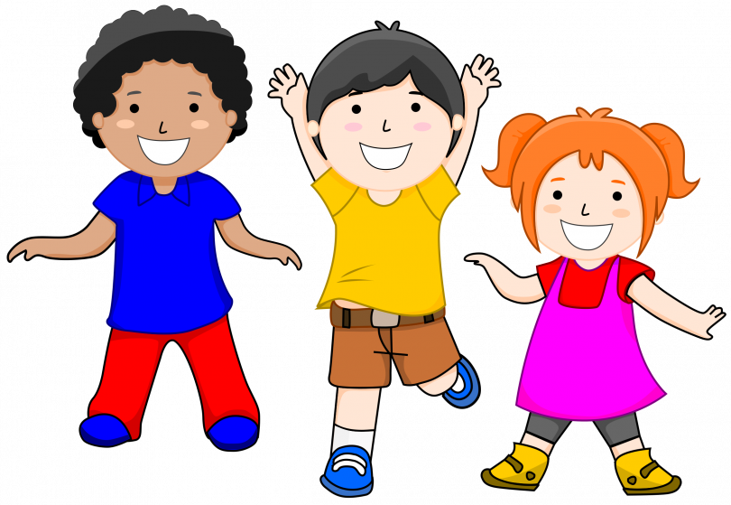 Clipart student cooperation. The why s and