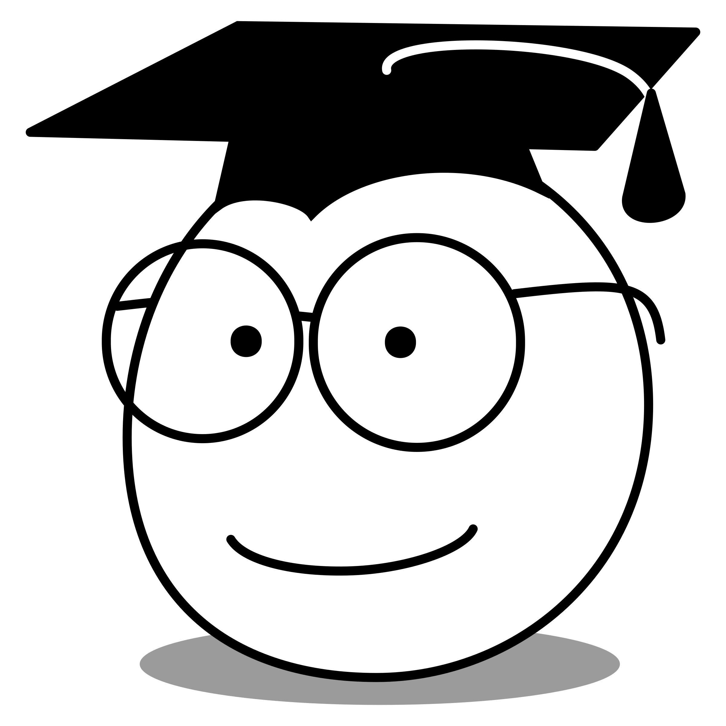 Graduate clipart logo. Buddy big image png