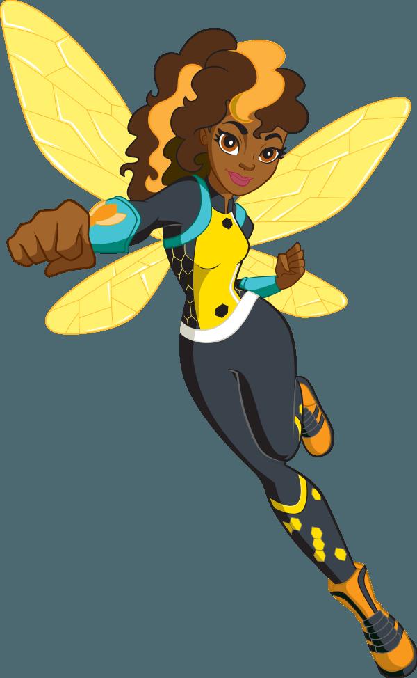 Hero clipart bee. Bumblebee pinterest dc super