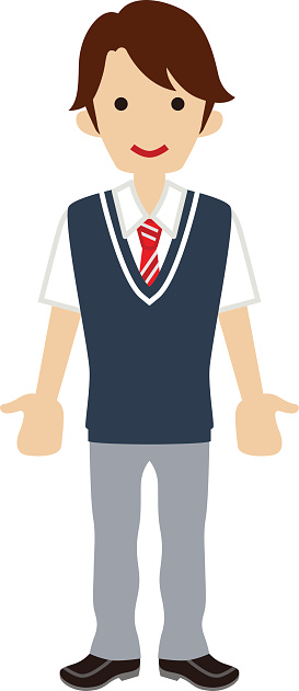 Student clipart high school student. Free cliparts download clip