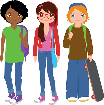 Free cliparts download clip. Student clipart high school student