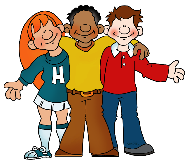 School clip art by. People clipart student
