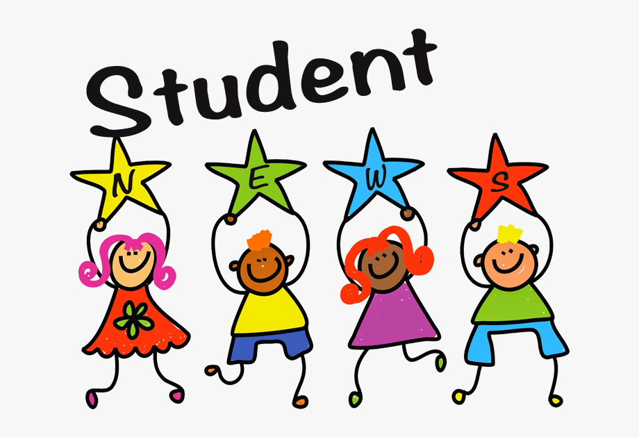 Student clipart pre k. Students recently hosted a