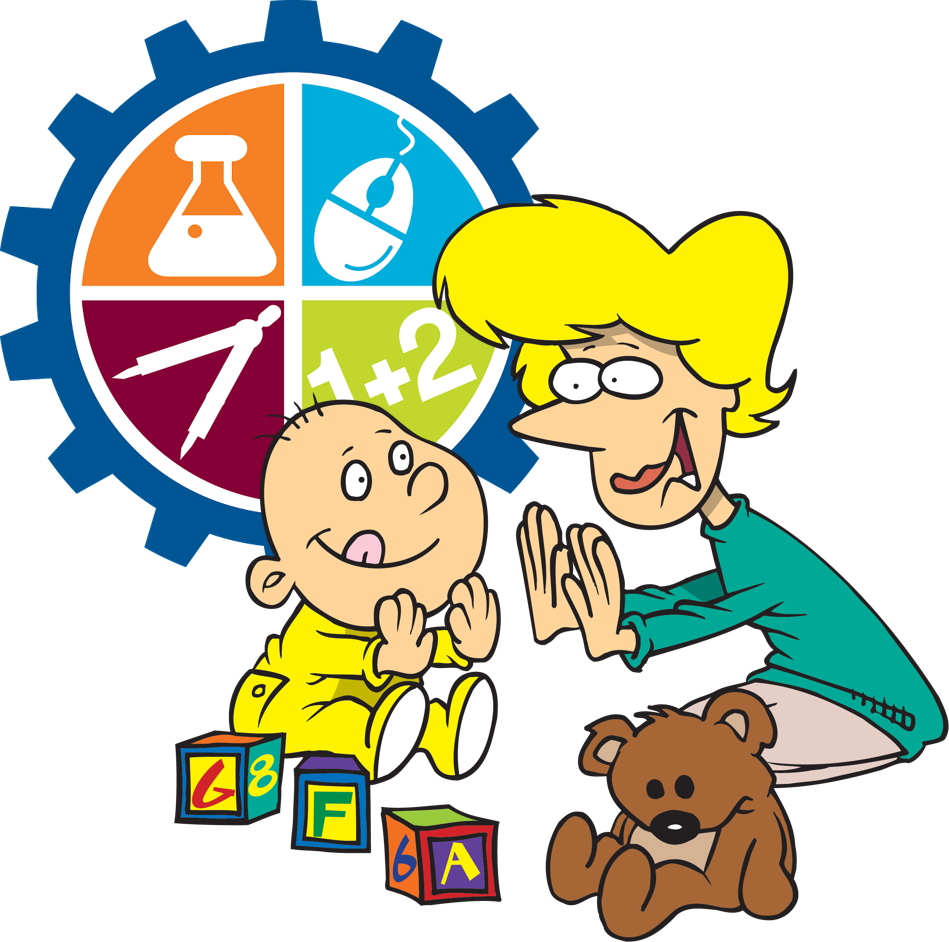 Einstein clipart college math. Pre k education important