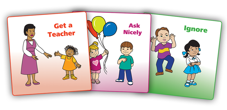 Learning clipart social skill. Promoting emotional development through