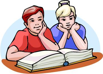 Free pictures of students. Study clipart college study
