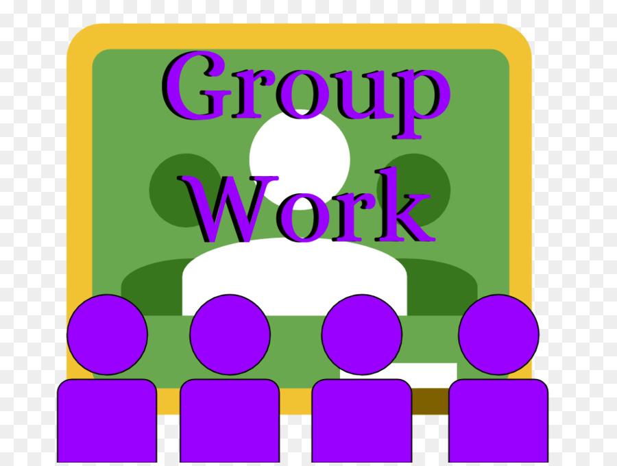 Clipart student teamwork. Classroom cartoon communication
