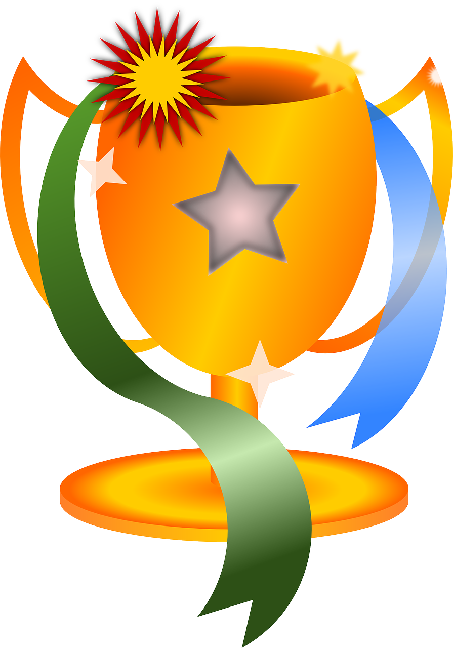 Call for nominations clic. Learning clipart award
