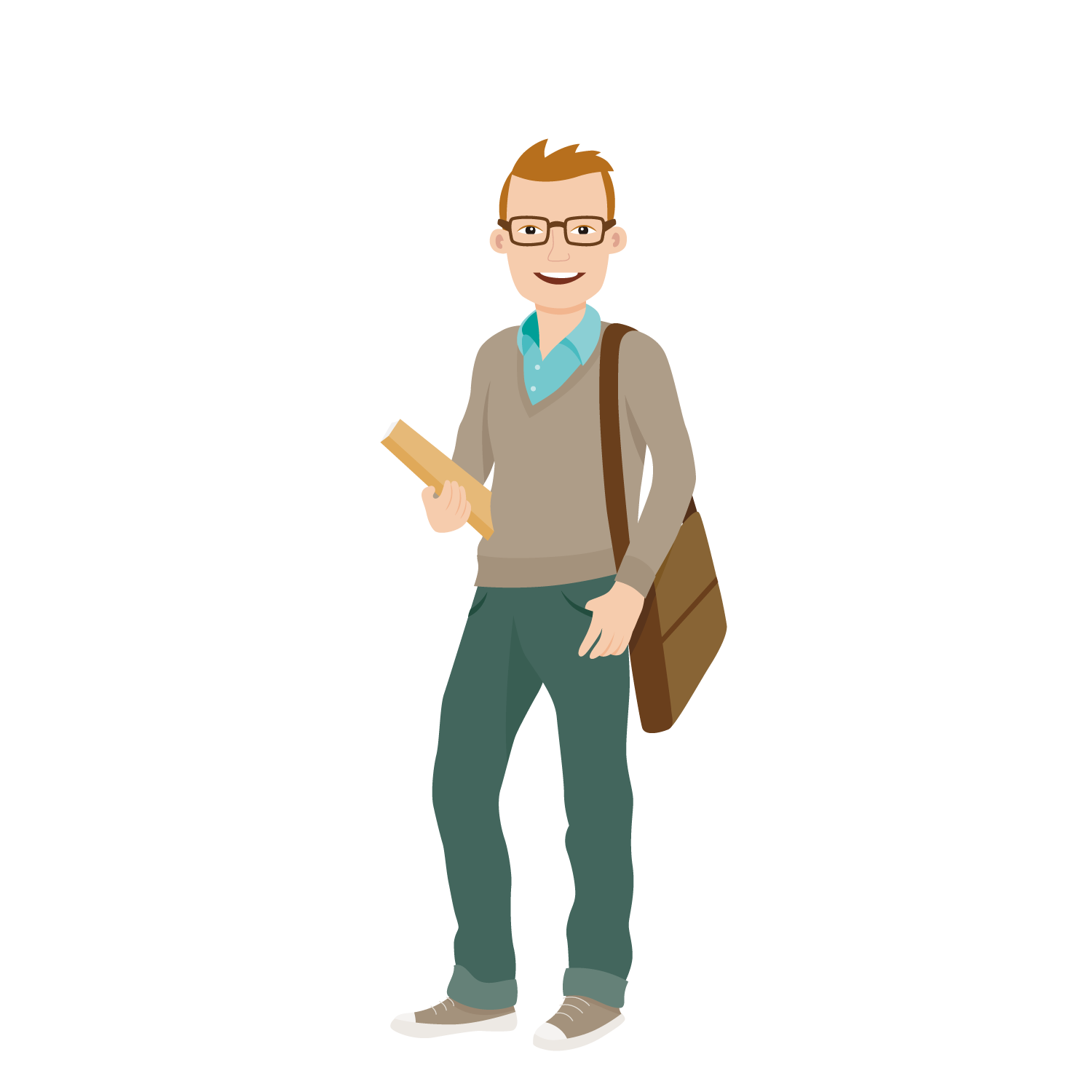 Humans clipart college student, Humans college student ...
