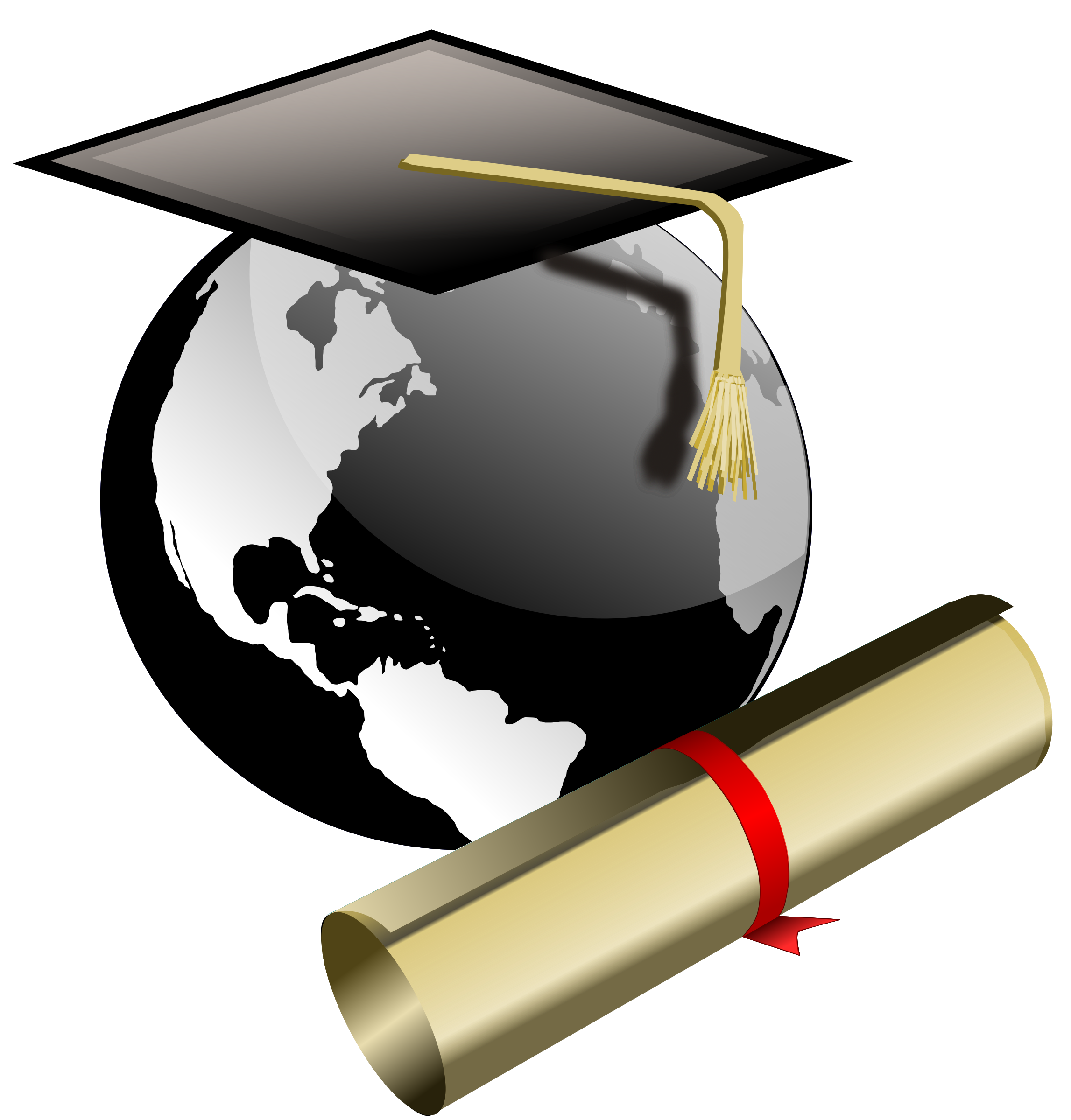 Future clipart university life.  collection of degree