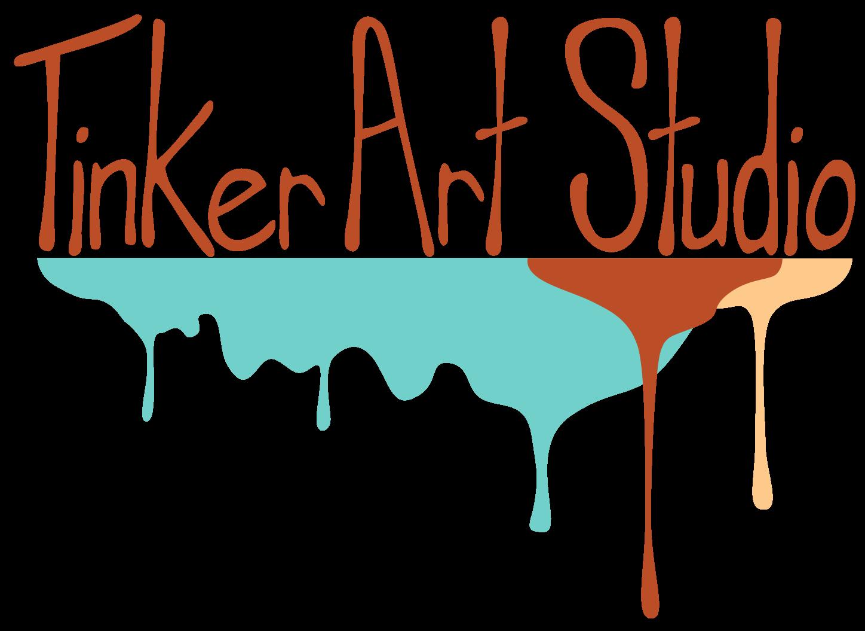 Environment clipart scenic drive. Tinker art studio