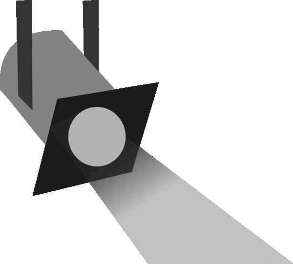 Spotlight clip art free. Scale clipart transparent