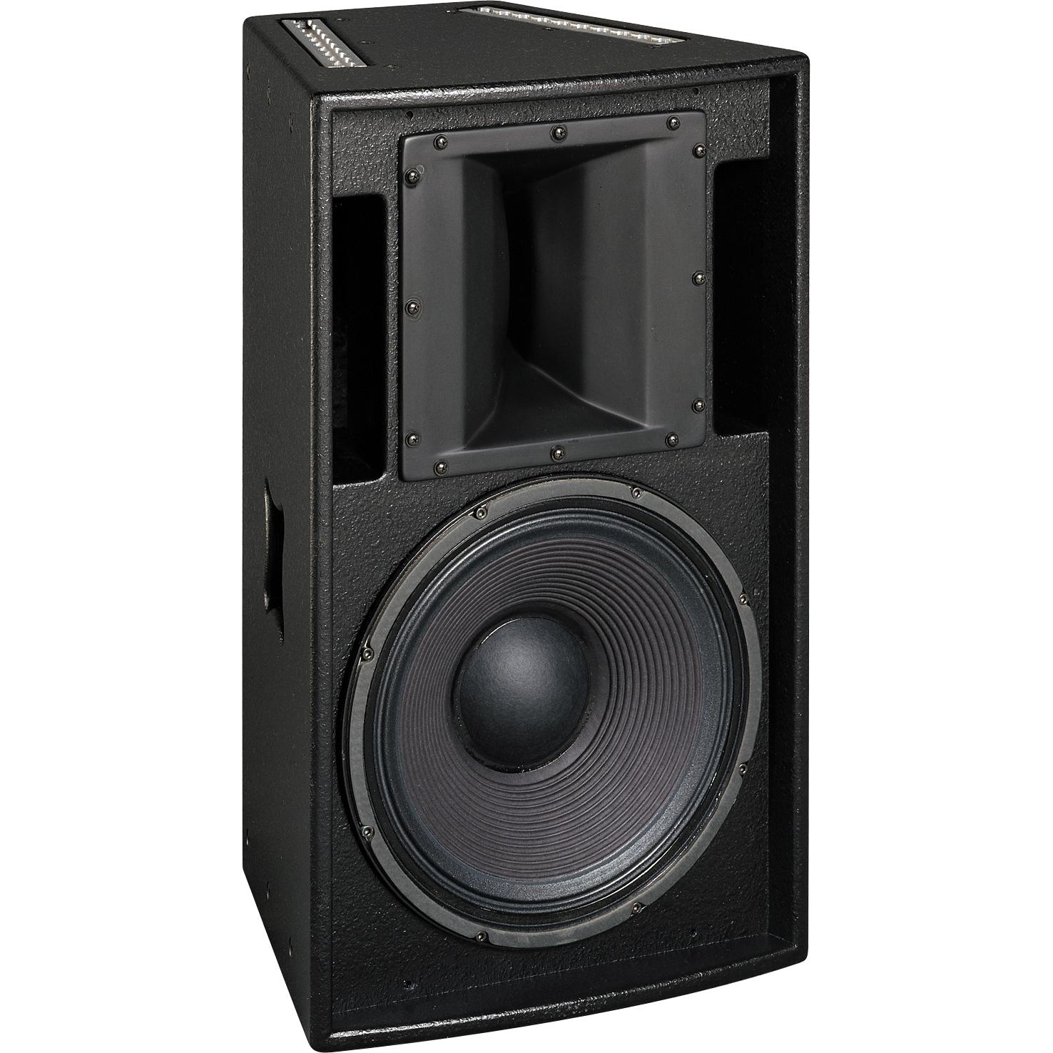 Audio speakers png free. Horn clipart hand speaker